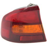 OEM Subaru Legacy Sedan Left Driver Side Halogen Tail Lamp 84201AE11B