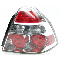 OEM Chevrolet Aveo Right Passenger Side Tail Lamp Spots on Chrome 96943586