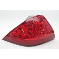 OEM Accord Sedan Left Driver Side Tail Lamp 33551-SDA-A32 Leaks Chrome Discolor