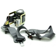 OEM Kia Sorento Front Driver Seat Belt Dark Gray 888303E500CY