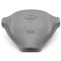 OEM Hyundai Santa Fe Driver Air Bag Gray 5690026001FB