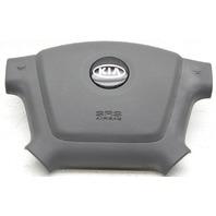 OEM Kia Spectra Driver Air Bag Gray 56900-2F500GW