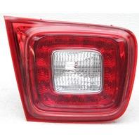 OEM Chevrolet Malibu Left Driver Side LED Tail Lamp 22928365