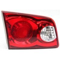 OEM Kia Optima Left Driver Side Tail Lamp Lens Chip