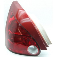 OEM Nissan Maxima Left Driver Side Tail Lamp Peg Missing 26557-7Y009