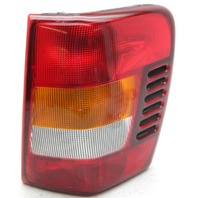 OEM Jeep Grand Cherokee Right Passenger Side Halogen Tail Lamp 55155138AC
