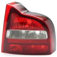 OEM Volvo S80 Right Passenger Side Tail Lamp Lens Crack 306341959