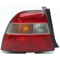 OEM Honda Accord Left Driver Side Halogen Tail Lamp 33550SV4A01