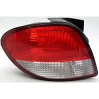 OEM Hyundai Tiburon Left Driver Side Tail Lamp 9240127500