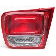 OEM Chevrolet Malibu Right Passenger Side Halogen Tail Lamp 22907312