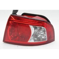 OEM Kia Optima Magentis Right Passenger Side Halogen Tail Lamp 92402-3C120