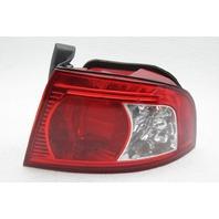 OEM Kia Optima Magentis Right Passenger Side Halogen Tail Lamp 92402-3C120 Small Cracks