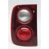 OEM Land Rover Freelander Left Driver Side Halogen Tail Lamp XFB000310