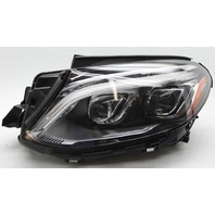 OEM Mercedes-Benz GLE450 Left Driver Side LED Headlamp 1668201159