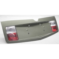 ~EXPORT~ New OEM Cadillac CTS Tail Finish Panel 89025093 Olive Green