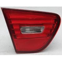 OEM Hyundai Elantra Sedan Left Driver Side Halogen Tail Lamp 92403-2H000