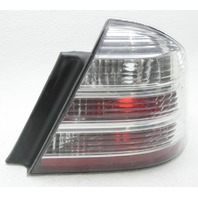 OEM Ford Taurus Right Passenger Side Halogen Tail Lamp 8G1Z-13404-A Trim Chipped