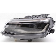 OEM Chevrolet Camaro Left Driver Side HID Headlamp Flaw in Lens