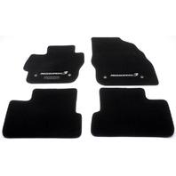 OEM Mazdaspeed3 Floor Mat BLMS-8M-L65 Black
