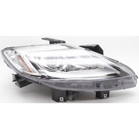 OEM Mazda CX-9 Right Passenger HID Headlamp Lens Chip