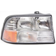 New Old Stock OEM GM S10 Right Halogen Headlamp 16526228