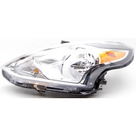 OEM Nissan Versa Left Halogen Headlamp Tab Missing 260609KK0A