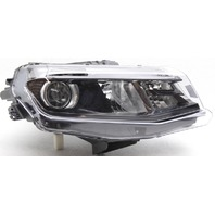 OEM Chevrolet Camaro Right Headlamp Lens Crack 23509012