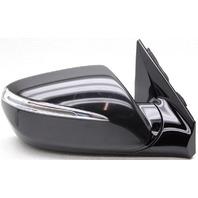 OEM Hyundai Santa Fe Right Side View Mirror 876204Z011 Primer