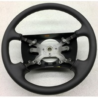 New Old Stock OEM Dodge Durango Steering Wheel 5GX601DVAA Black Vinyl