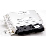OEM Kia Spectra Electronic Control Module Engine Control 39120-23511