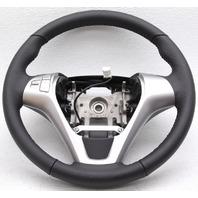OEM Hyundai Genesis Coupe Steering Wheel 56110-2M221-9P Black