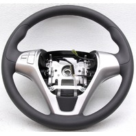 OEM Hyundai Genesis Coupe Steering Wheel 56110-2M120-9P Black