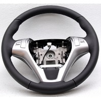 OEM Hyundai Genesis Coupe Steering Wheel 56110-2M261-9P Black