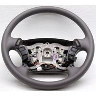 OEM Hyundai Sonata Steering Wheel 53110-0A500QZ Gray