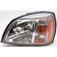 Non-US Market OEM Cadillac Deville Left Side Halogen Headlamp 19245429
