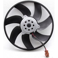 OEM Infiniti QX60 Radiator Condenser Fan Motor Driver Side 214813JA0E