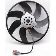 OEM Infiniti QX60 Radiator Condenser Fan Motor Passenger Side 214813JA0E
