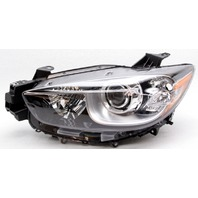 OEM Mazda CX-5 Left Halogen Headlamp Mount Missing KR2251041