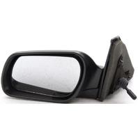 OEM Mazda 3 Left Side View Mirror BN8R-69-180J64