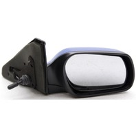 OEM Mazda 3 Right Side View Mirror BN8R69120J94 blue
