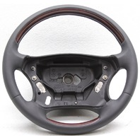 OEM Mercedes-Benz C-Class Steering Wheel A2034601003 Black