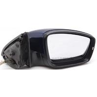 OEM Volkswagen Jetta Right Side View Mirror Scratches 5C7857508AC