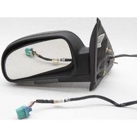 OEM GM Trailblazer EXT Left Side View Mirror Leaks 15810912