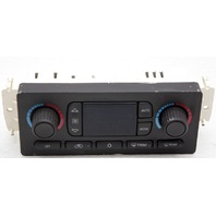 OEM GM Envoy Temp Control 15165331