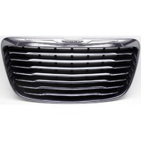 OEM Chrysler 300 Grille Scratches
