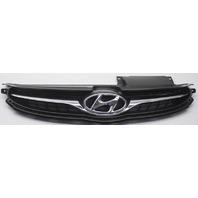 OEM Hyundai Elantra Grille 863503X000