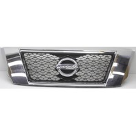 OEM Nissan Pathfinder Grille Mont Chipped 62310-3KN0A