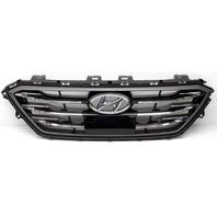 OEM Hyundai Sonata Grille Chipped 86350C2300