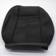 New Old Stock OEM Raider Front Upper Right Seat Cover 1CM961X9AA Black Cloth