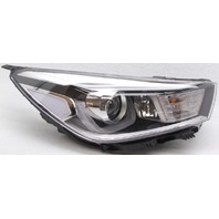 Export Non-US Market OEM Kia Rio Right Side Halogen Headlamp 92102-H9250
